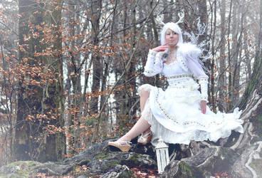 Fairy Tale: Skadi II by Naraku-Sippschaft