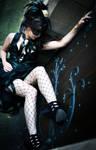 Shadow Tale: Nebelkraehe by Naraku-Sippschaft