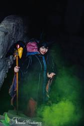 Maleficent by Naraku-Sippschaft