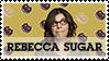 Rebecca Sugar stamp by Pyroraptor42