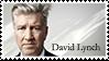 David Lynch Stamp by Pyroraptor42
