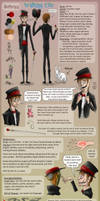 Sithree - Walking City Ref by Phatmouse09