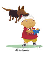 El biologuito by AugustoSasa