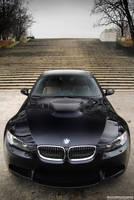 BMW M3 e92 - 2 by szczepanek