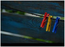 clipses. by szczepanek