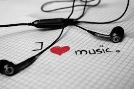 I Love Music by Theredheadlady