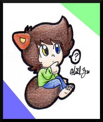 RQ: Dylan by BabyAbbieStar
