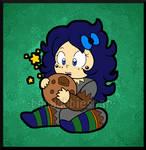 RQ: Cookie Spider by BabyAbbieStar