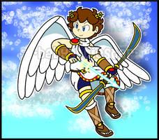 RC: Cinnamon Angel Boi by BabyAbbieStar
