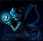 Butterfly by BabyAbbieStar