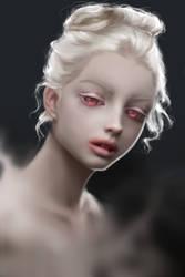 Vampire by ximbixill