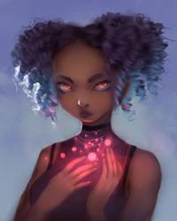#drawthisinyourstyle - Loish by ximbixill