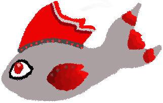 Robofish by squishyapple