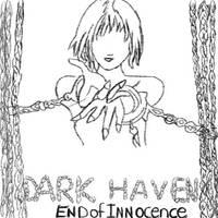 Innocent chains by Sakurathewillow
