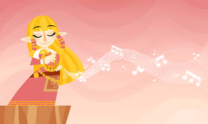 Ballad of the Goddess by Sprits