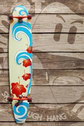 Surfing on Wheels by AdREPUBLIKA