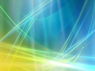 Auroralized Aqua by pCgvrtx