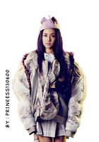 Dara 2ne1 png (1) by Princess130600