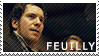 LesMis Stamp: Feuilly by SarlyneART