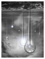 Light Rain by b13visuals