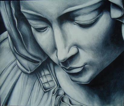 La Pieta by JeremyOsborne