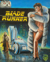 Blade Runner by JeremyOsborne