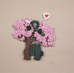 TF: Hound the Treehugger Magnet by Zanne