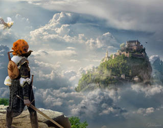 Kvothe - Tales of the Kingslayer by Wakigawa