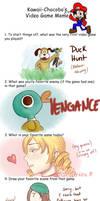 Game meme by Piss-kun