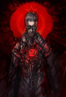 Soviet Freeman Reloaded C2 by bloodrizer