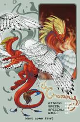 Charaky's Pixel ID by Charaky