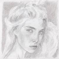 Portrait 2015 / 070 Marnie Harris by coiplet