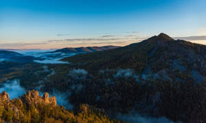 Aigir. Sunrise by BIOCITY2
