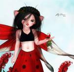 Lady Pranx by Dani3D
