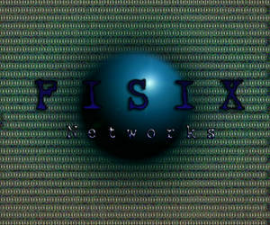 Fisix Networks by shift-null