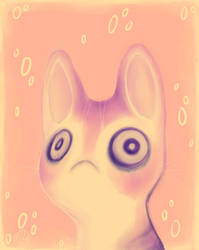 Meow by Kkulkutauti