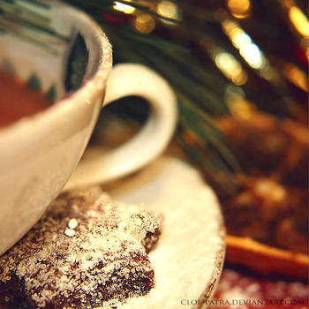 a cup of Christmas by cloe-may