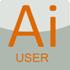 Adobe Illustrator User Stamp (small) by mnvulpin