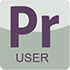 Adobe Premiere User Stamp (Small) by MarcellenNeppel