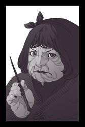 Umbridge by TomasAIRA