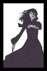 Bellatrix by TomasAIRA