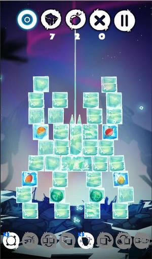 ice quest by Poki-art
