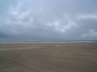 A praia Matosinhos by matomouro