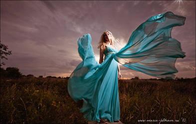 Wind by Coy-Creek