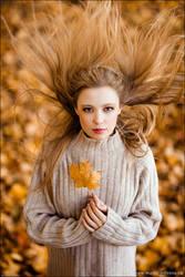Autumn by Coy-Creek