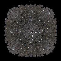 Tree fractal stock by Black-B-o-x