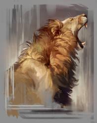 Roar by TehChan