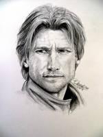 Jaime Lannister by KirieSempai
