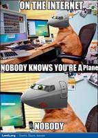 Funny Meme by MacThePlaneh