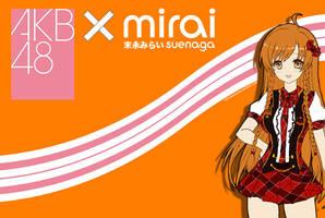 Mirai 48 by UnHumans